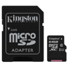 Picture of KINGSTON 64GB MICRO SD10-XC CS CARD