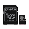 Picture of KINGSTON 256GB MICRO SD10-XC CS CARD