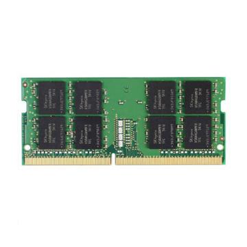 KINGSTON 4GB KVR2666 DDR4 SODIMM RAM
