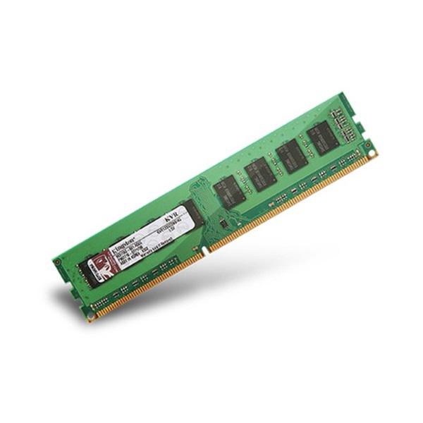 Picture of KINGSTON DDR3 8GB 1600MHz DESKTOP RAM KVR16N11/8WP