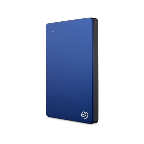 Picture of SEAGATE BACKUP PLUS 2TB USB3.0 POR-BLU