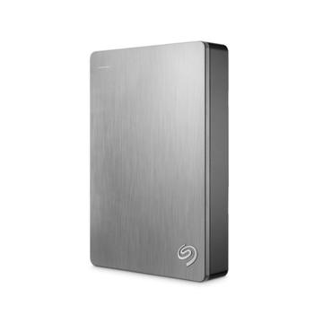 SEAGATE BACKUP PLUS 4TB USB3.0 POR-SIL