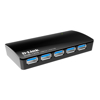 Picture of D-LINK DUB-1370 USB3.0 7PORT USB HUB