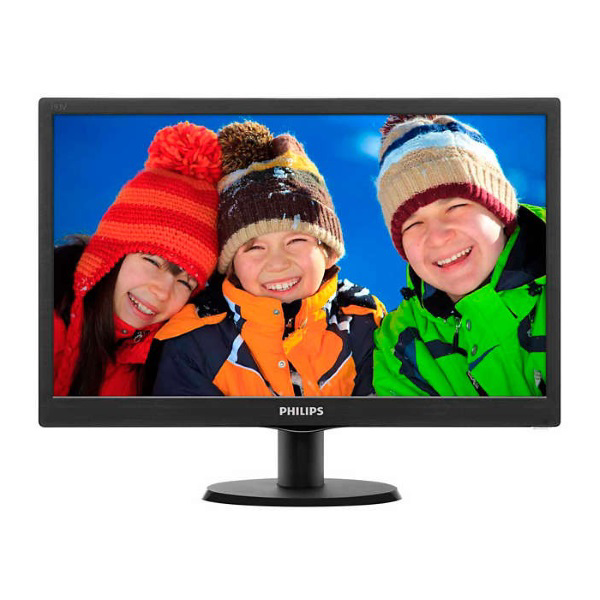 Picture of PHILIPS 18.5in 193V5LHSB2 LCD