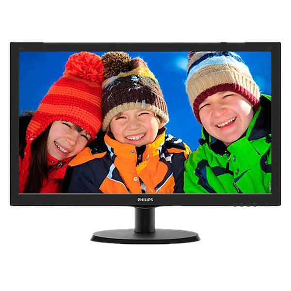"""Picture of PHILIPS 21.5"""" 223V5LHSB2 LCD MONITOR"""