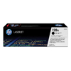 Picture of HP CE320A BLACK TONER