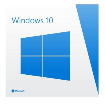 MICROSOFT WINDOWS 10 HOME 64BIT-OEM