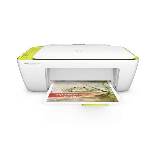 Picture of HP DESKJET 2135 PSC INKJET